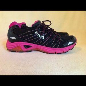FILA Women's Sneakers